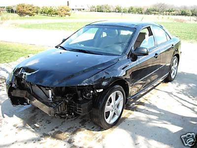 Junk Car Removal: Salvage Car